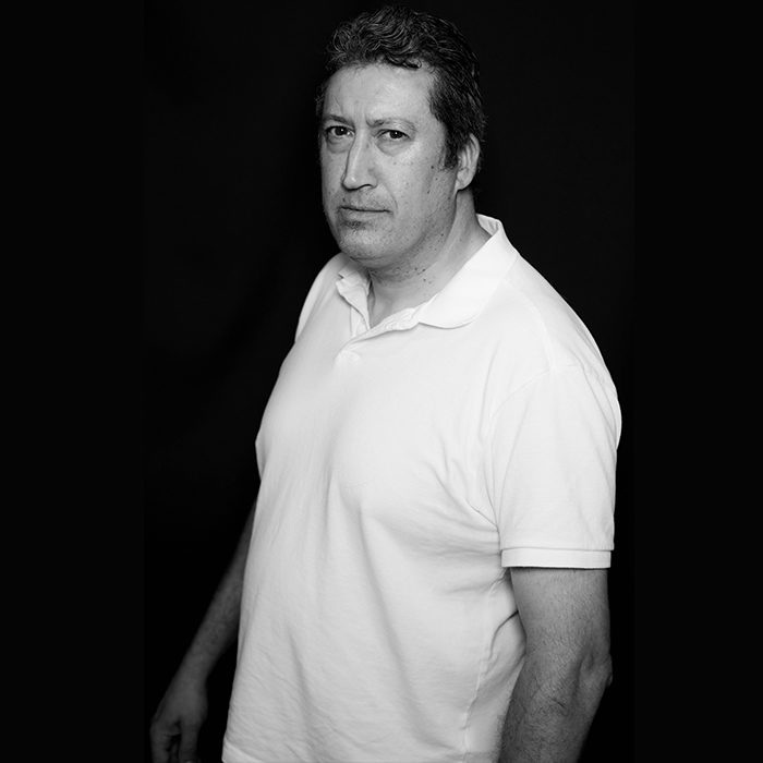 Nick Brenia Front-End Web Developer