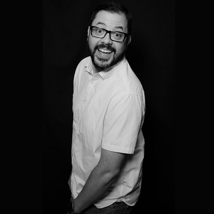 Jaime Luna UI / UX Designer