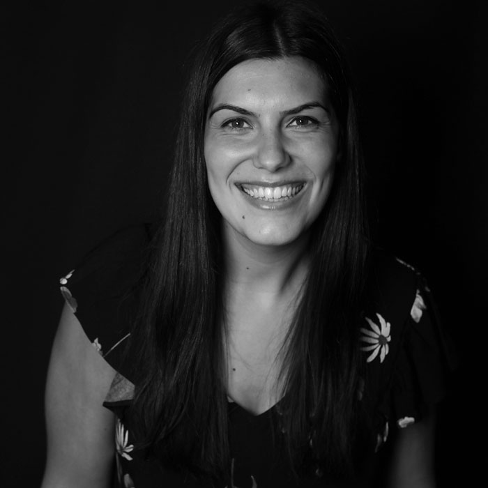 Jen Adamec Social Media Specialist